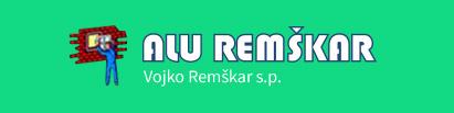 Alu Remškar Logo